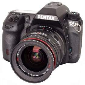 Lensa Kamera Pentax DA 20-40mm f / 2.8-4 ED Limited DC WR