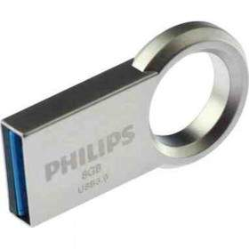 USB Flashdisk Philips Circle 8GB
