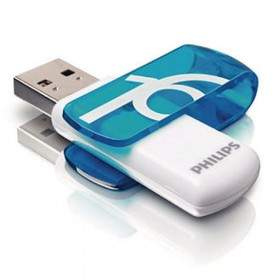 USB Flashdisk Philips Vivid 16GB