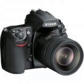 DSLR Nikon D700 Kit 24-120mm