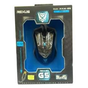 Rexus RXM-G5