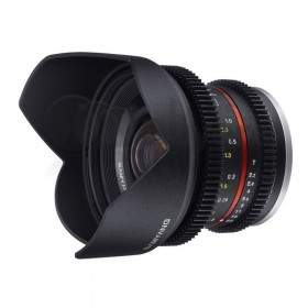 Samyang 12mm T2.2 VDSLR NCS CS