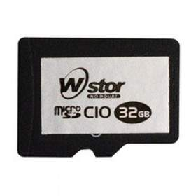 Memory Card / Kartu Memori W-Stor microSD Class 10 32GB