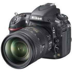 DSLR Nikon D800E Kit