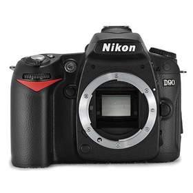 DSLR & Mirrorless Nikon D90 Body