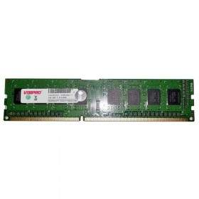 VISIPRO 4GB DDR3 PC12800