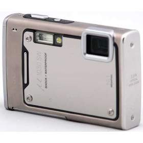 Kamera Digital Pocket Olympus Mju 1030SW
