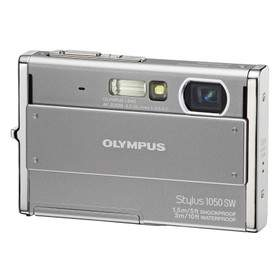 Kamera Digital Pocket Olympus Mju 1050SW