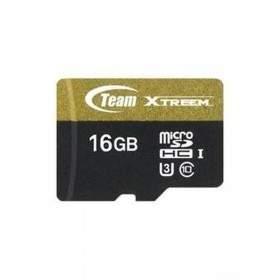 Team microSDHC UHS-1 16GB