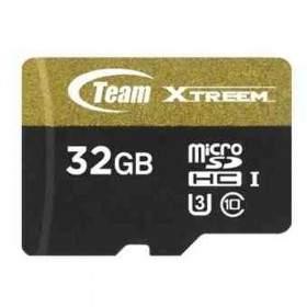 Memory Card / Kartu Memori Team Xtreem microSDHC USH-1 U3 32GB
