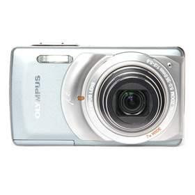 Kamera Digital Pocket Olympus Mju 7010