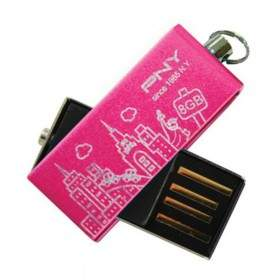 USB Flashdisk PNY Lovely 8GB