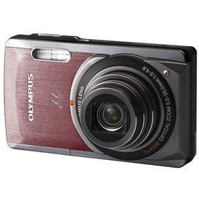 Kamera Digital Pocket Olympus Mju 7020