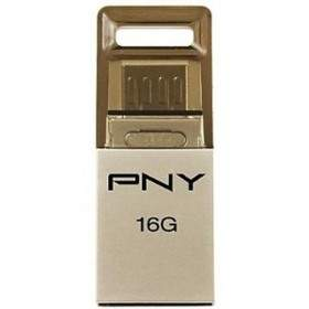 USB Flashdisk PNY Duo-LINK OU2 16GB