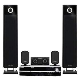 Home Theater Polytron BB3201 RC