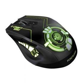 Mouse Powerlogic X-Craft Trek 1000