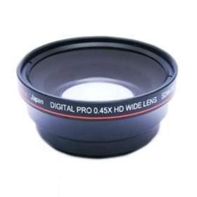 Lensa Kamera ProTama SDW-045 52mm 0.45x
