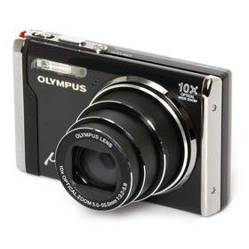 Kamera Digital Pocket Olympus Mju 9000
