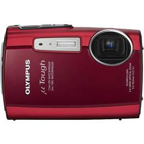 Kamera Digital Pocket Olympus Mju TOUGH 3000