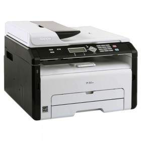 Printer Laser Ricoh Aficio SP-202sn