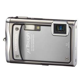 Kamera Digital Pocket Olympus Mju TOUGH 8000