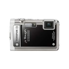 Kamera Digital Pocket Olympus Mju Tough 8010