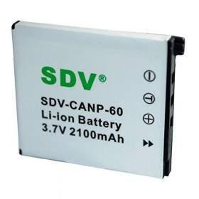 Baterai Kamera SDV CP-60