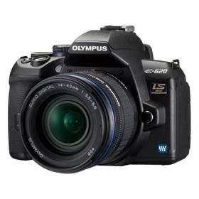DSLR Olympus E-620 Kit