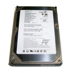 Harddisk Internal Komputer Seagate Barracuda 80GB