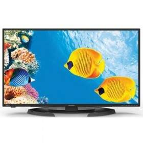 TV Sharp AQUOS 40 in. LC-40LE660X