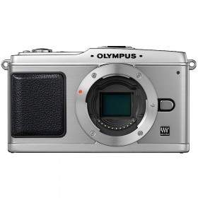 DSLR & Mirrorless Olympus PEN E-P3 Body