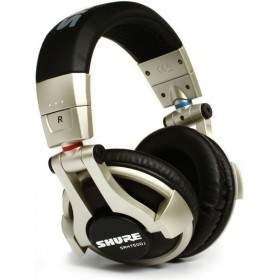 Headphone Shure SRH750DJ
