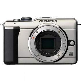 Mirrorless Olympus PEN E-PL1 Body