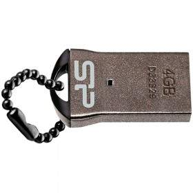 USB Flashdisk Silicon Power Power Touch T01 4GB