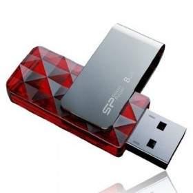 USB Flashdisk Silicon Power Ultima U030 8GB