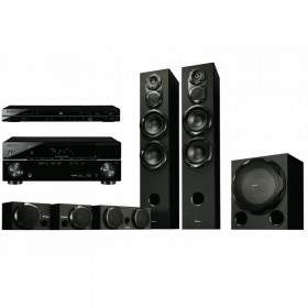Home Theater Pioneer HTP-RS77