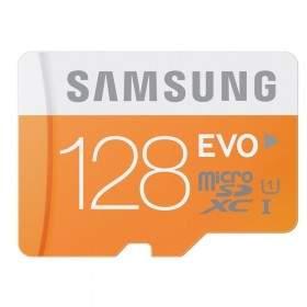 Samsung MicroSDXC MB-MP128D 128GB Class 10