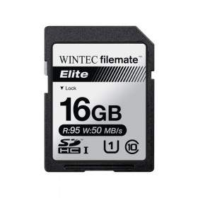 Wintec UHS-I Elite SDHC / SDHXC 16GB