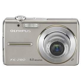 Kamera Digital Pocket/Prosumer Olympus FE-280