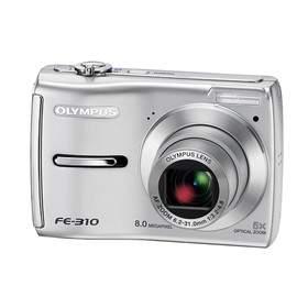 Kamera Digital Pocket Olympus FE-310