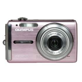 Kamera Digital Pocket Olympus FE-340