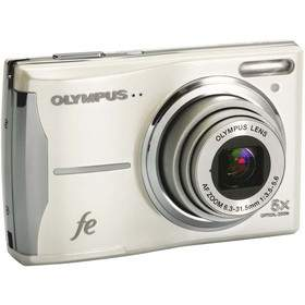Kamera Digital Pocket/Prosumer Olympus FE-46