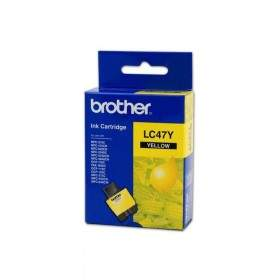 Brother LC 47 Yellow