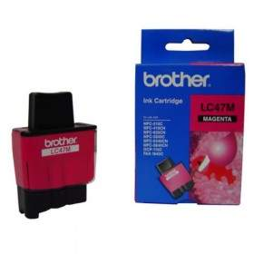 Tinta Printer Inkjet Brother LC 47 Magenta