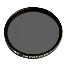 Filter Lensa Kamera TiFFEN CPL 82mm