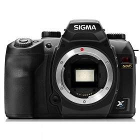 DSLR Sigma SD15 Body