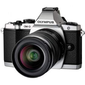 DSLR & Mirrorless Olympus OM-D E-M5 Kit 12-50mm