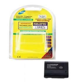 Baterai Kamera SDV BT-H22