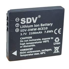 Baterai Kamera SDV S-008