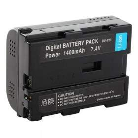 Baterai Kamera SDV DV221